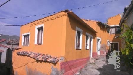 Casa en venta en Ricla, Ricla, Zaragoza, Calle Subida Palomar, 59.000 €, 1 habitación, 159 m2