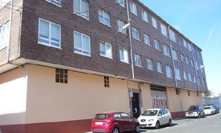 Local en venta en Santa Mariña, Ferrol, A Coruña, Calle Frouxeira, 116.280 €, 482 m2