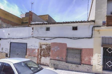 Piso en venta en Alquerieta, Alzira, Valencia, Calle Joan Sebastian Elcano, 26.250 €, 1 baño, 86 m2