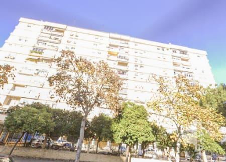 Piso en venta en Sevilla, Sevilla, Avenida Ciudad Jardin, 149.699 €, 3 habitaciones, 1 baño, 89 m2