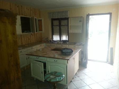 Casa en venta en Casa en Sax, Alicante, 28.107 €, 2 habitaciones, 1 baño, 101 m2