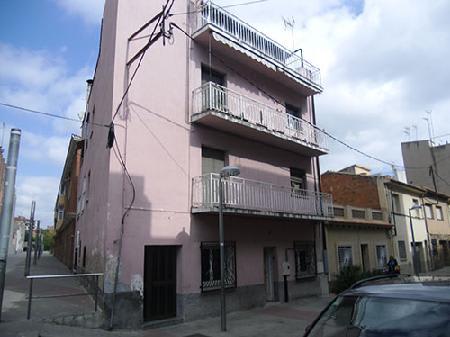 Piso en venta en Canovelles, Barcelona, Calle Lleida, 106.337 €, 4 habitaciones, 2 baños, 119 m2