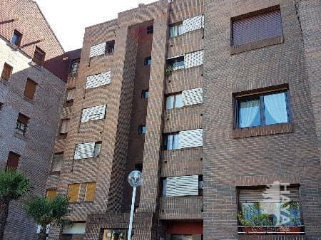 Piso en venta en Oviedo, Asturias, Calle Jardin del Principado, 116.750 €, 3 habitaciones, 1 baño, 91 m2