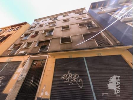 Piso en venta en Zaragoza, Zaragoza, Calle Armas, 44.303 €, 3 habitaciones, 1 baño, 70 m2