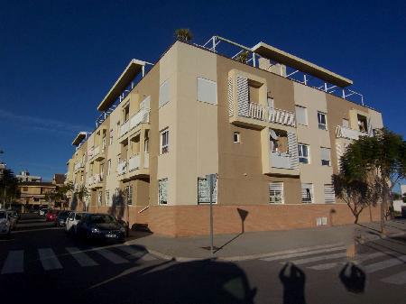 Piso en venta en Platja de Canet, los Llanos de Aridane, Santa Cruz de Tenerife, Calle Talamanca, 127.700 €, 116 m2