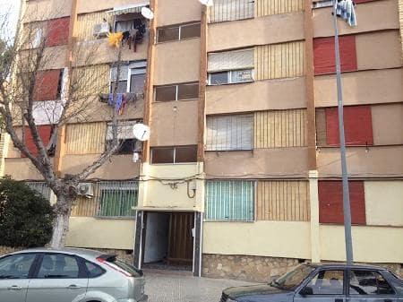 Piso en venta en Algemesí, Valencia, Calle Germans Pellicer, 12.133 €, 3 habitaciones, 1 baño, 63 m2