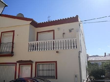 Casa en venta en Palomares, Cuevas del Almanzora, Almería, Travesía El Puente, 81.651 €, 3 habitaciones, 1 baño, 131 m2