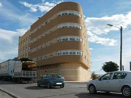 Piso en venta en Cortijos de Marín, Vícar, Almería, Calle la Mojonera, 62.000 €, 3 habitaciones, 2 baños, 101 m2