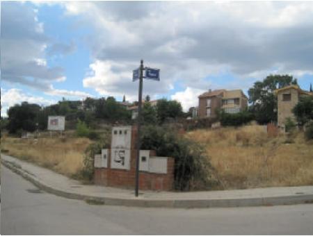 Suelo en venta en Guadalix de la Sierra, Madrid, Calle Seguro, Parcela Cero-seis, 34.561 €, 308 m2