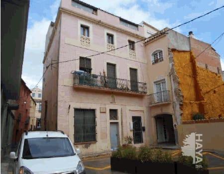 Piso en venta en Castelló D`empuries, Castelló D`empúries, Girona, Plaza Vi, 125.700 €, 1 habitación, 1 baño, 85 m2