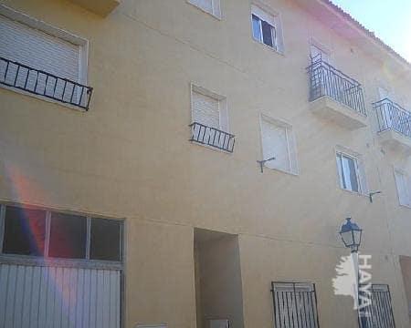 Piso en venta en Macael, Almería, Calle Albaida, 34.000 €, 2 habitaciones, 1 baño, 54 m2