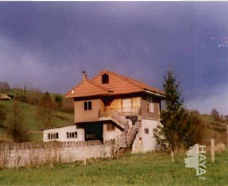 Casa en venta en Cabezón de la Sal, Cantabria, Lugar de Cossio, 192.800 €, 4 habitaciones, 2 baños, 229 m2