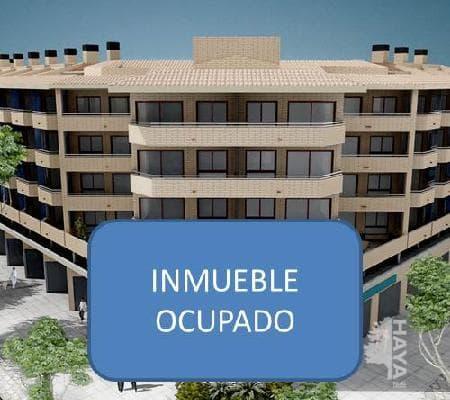 Piso en venta en Piso en Callosa de Segura, Alicante, 45.996 €, 1 baño, 151 m2