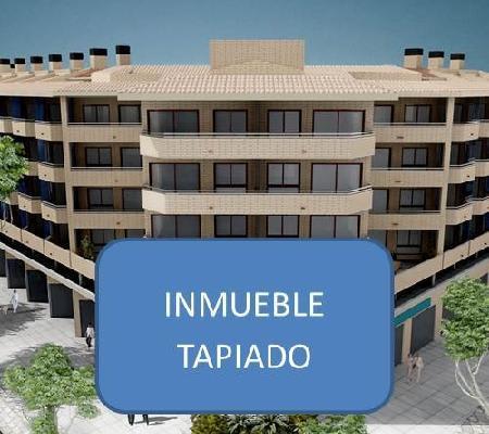 Piso en venta en Tarragona, Tarragona, Calle Escultor Martorell, 21.807 €, 3 habitaciones, 1 baño, 49 m2