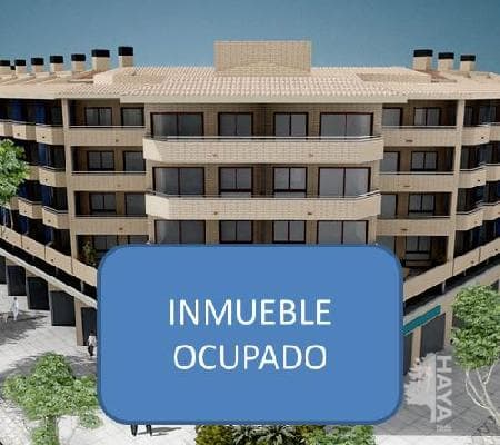 Piso en venta en Bailén, Jaén, Calle Sebastian El Cano, 22.587 €, 2 habitaciones, 1 baño, 73 m2
