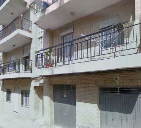 Piso en venta en Sollana, Valencia, Calle Capitán Ibor, 84.150 €, 3 habitaciones, 1 baño, 104 m2