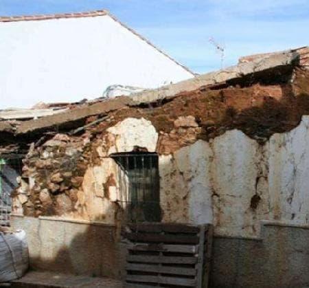 Suelo en venta en Los Romeros, Jabugo, Huelva, Calle Reyes Catolicos, 18.000 €, 79 m2
