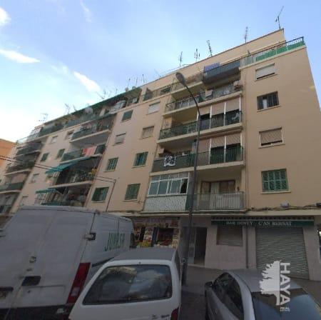 Piso en venta en Son Gotleu, Palma de Mallorca, Baleares, Calle Santa Florentina, 69.317 €, 3 habitaciones, 1 baño, 70 m2
