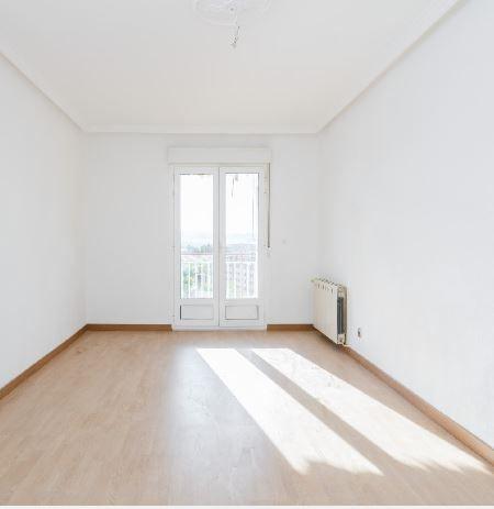 Piso en alquiler en Alcalá de Henares, Madrid, Calle Pablo Casals, 650 €, 3 habitaciones, 1 baño, 92 m2