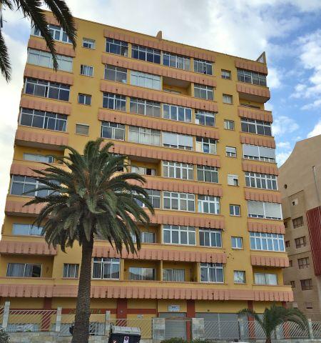 Local en venta en Las Palmas de Gran Canaria, Las Palmas, Avenida de Escaleritas, 128.928 €, 91 m2