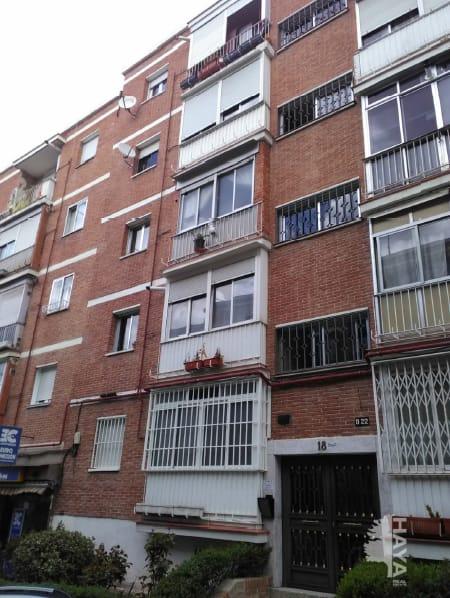 Piso en venta en Latina, Madrid, Madrid, Calle Claudio Sánchez Albornoz, 72.201 €, 3 habitaciones, 1 baño, 63 m2