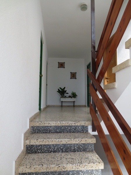 Piso en venta en La Xara, Dénia, Alicante, Carretera Les Marines, 86.000 €, 2 habitaciones, 1 baño, 76 m2