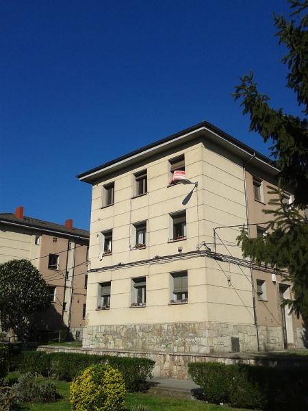 Piso en venta en Ventanielles, Oviedo, Asturias, Calle Rio Sella, 36.000 €, 2 habitaciones, 1 baño, 53 m2