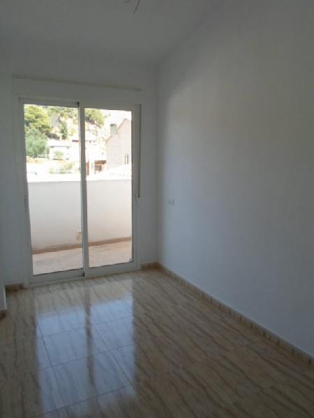 Piso en venta en Relleu, Alicante, Calle de la Virgen, 82.600 €, 3 habitaciones, 2 baños, 126 m2