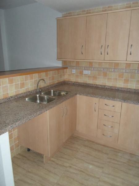 Piso en venta en Relleu, Alicante, Calle de la Virgen, 44.800 €, 1 habitación, 1 baño, 54 m2