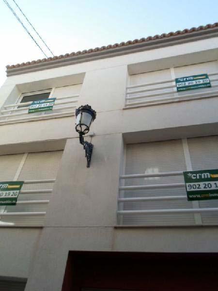 Piso en venta en Relleu, Alicante, Calle de la Virgen, 54.000 €, 1 habitación, 1 baño, 58 m2