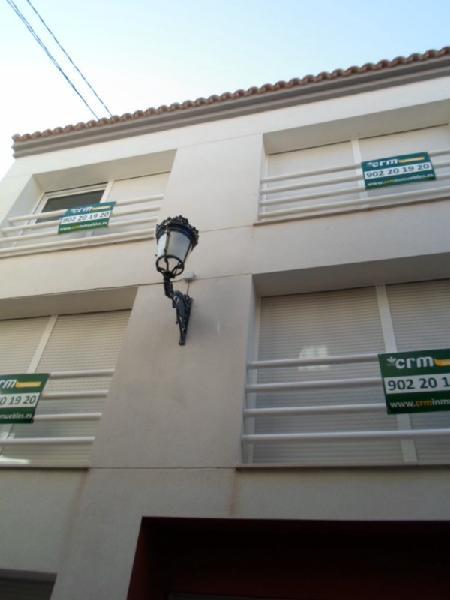 Piso en venta en Relleu, Alicante, Calle de la Virgen, 56.700 €, 1 habitación, 1 baño, 63 m2
