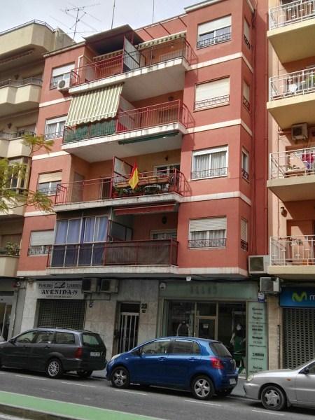 Piso en venta en Novelda, Alicante, Calle de la Constitucion, 43.500 €, 3 habitaciones, 1 baño, 119 m2