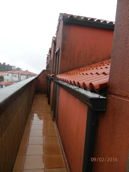 Piso en venta en Piso en Covelo, Pontevedra, 48.000 €, 2 habitaciones, 1 baño, 87 m2, Garaje