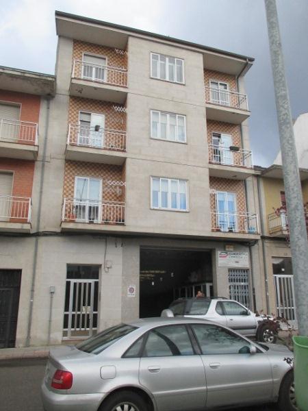 Piso en venta en A Rasela, Verín, Ourense, Calle Castilla, 45.000 €, 4 habitaciones, 1 baño, 148 m2