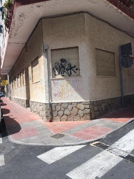 Local en venta en San Javier, Murcia, Calle San Martin de Porres, 241.008 €, 497 m2