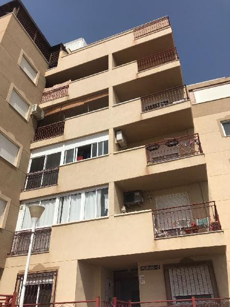 Piso en venta en Gádor, Almería, Calle Juan Almansa, 50.200 €, 3 habitaciones, 2 baños, 115 m2