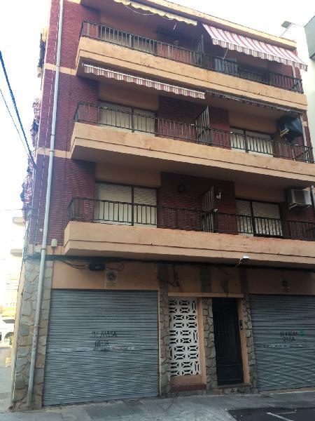 Piso en venta en Torrevieja, Alicante, Calle Finlandia, 67.176 €, 3 habitaciones, 1 baño, 91 m2