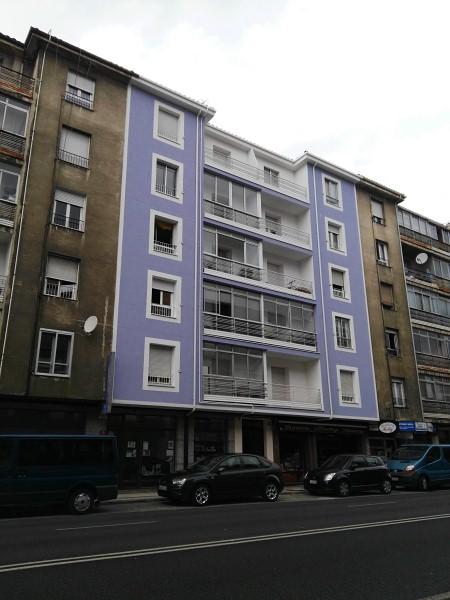 Piso en venta en Armunia, León, León, Avenida Doctor Fleming, 50.000 €, 3 habitaciones, 1 baño, 102 m2