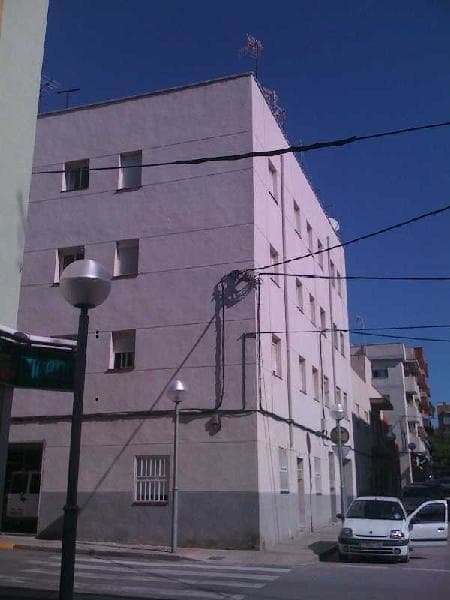 Piso en venta en Tarragona, Tarragona, Calle Vint I Tres Baix, 34.738 €, 2 habitaciones, 1 baño, 70 m2