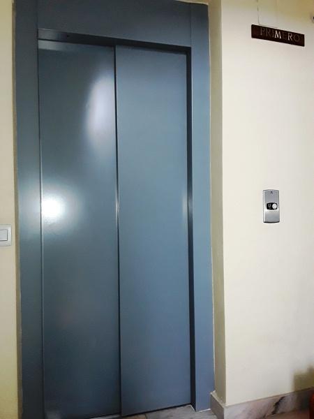 Piso en venta en Bárcena de Cicero, Cantabria, Barrio Gama, 105.000 €, 2 habitaciones, 2 baños, 83 m2