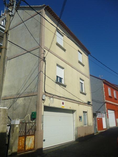 Casa en venta en Vigo, Pontevedra, Calle Brea Muiñeira, 207.000 €, 7 habitaciones, 2 baños, 237 m2