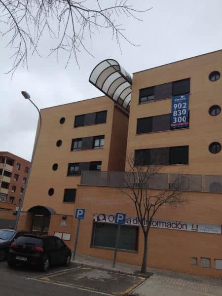 Parking en venta en Ciudad Real, Ciudad Real, Calle Carmen, 7.575 €, 25 m2