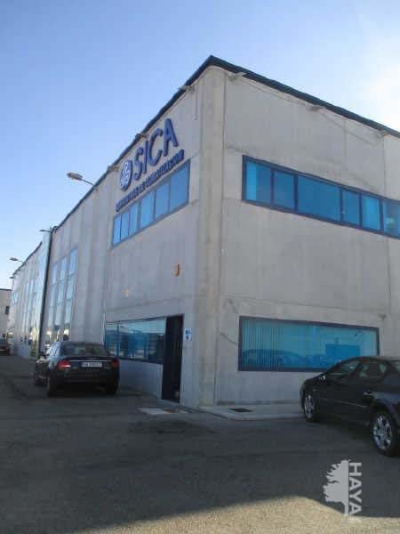 Industrial en venta en Albacete, Albacete, Calle Polígono Romica, 79.503 €, 445 m2