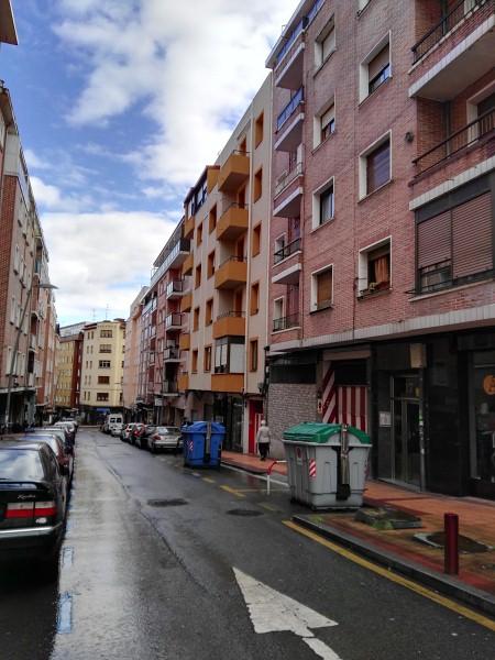 Piso en venta en Barakaldo, Vizcaya, Calle Francisco Gomez, 154.000 €, 3 habitaciones, 1 baño, 85 m2
