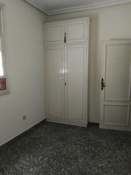 Piso en venta en Orihuela, Alicante, Calle Sam Agustin, 80.500 €, 3 habitaciones, 1 baño, 100 m2