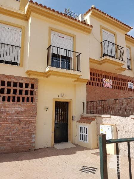 Piso en venta en Vélez-málaga, Málaga, Calle Cerro del Romeral, 144.000 €, 4 habitaciones, 2 baños, 113 m2