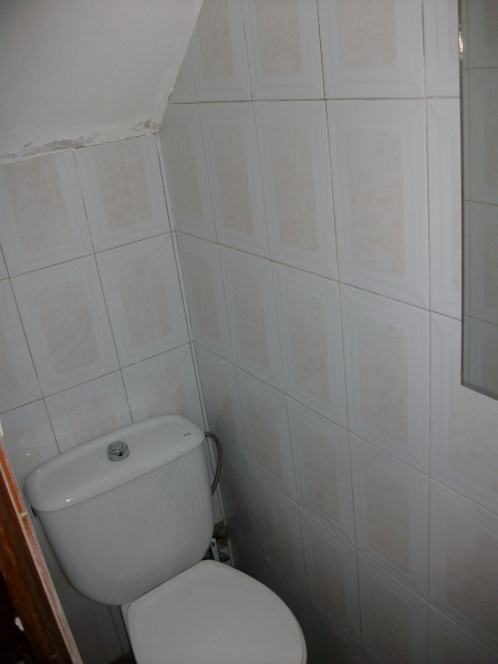 Casa en venta en San Juan de Aznalfarache, Sevilla, Calle Dr.barraquer, 95.500 €, 3 habitaciones, 2 baños, 98 m2