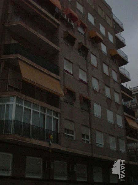 Piso en venta en Elche/elx, Alicante, Calle Blas Valero, 109.700 €, 1 habitación, 1 baño, 68 m2