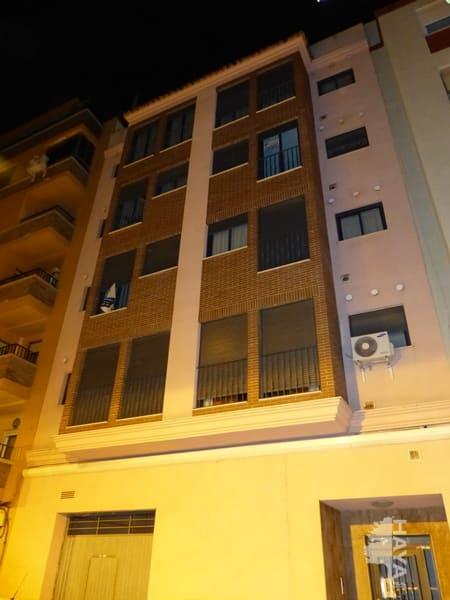 Piso en venta en Onda, Castellón, Calle Monseñor Fernando Ferris, 63.586 €, 2 habitaciones, 1 baño, 84 m2