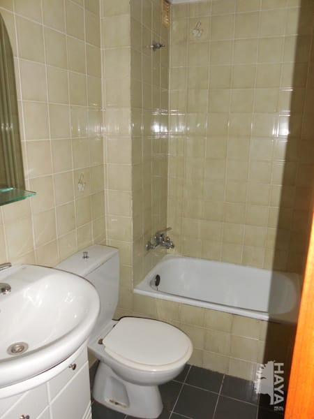 Piso en venta en Tarancón, Cuenca, Avenida Miguel de Cervantes, 74.923 €, 4 habitaciones, 2 baños, 115 m2